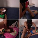 Aikoprincess – AikoDoll AKA AsianDreamX – Sister Brother Pass Out FullHD 1080p