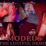 Fantasy Porn PityKitty – Modeus Helltaker Lustful Demon FullHD 1080p