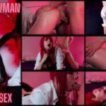 MollyRedWolf – Chainsawman. Makima. Rough Sex 4k 2160p