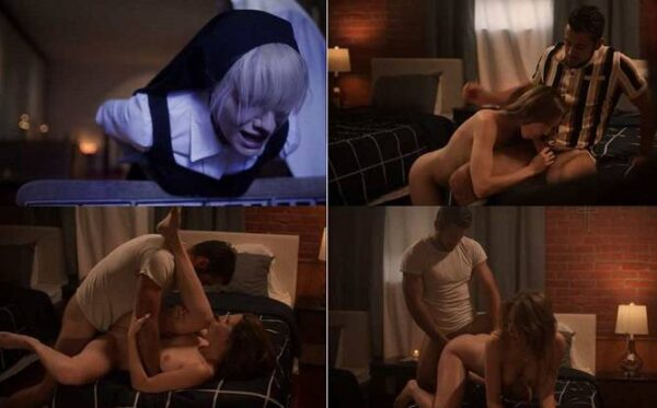 Aiden Ashley, Ashley Lane, Charlotte Stokely, Dante Colle, Helena Locke, Kenna James, Tommy Pistol - Under the Veil - Act One FullHD 1080p