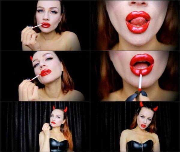 Religious Fantasy Miss Eva Noir - Sell your god for a kiss FullHD 1080p