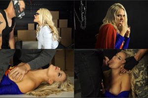 Heroine Movies - Alexis Monroe - The Parolee 3 HD mp4 720p